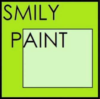 SMILY PAINT