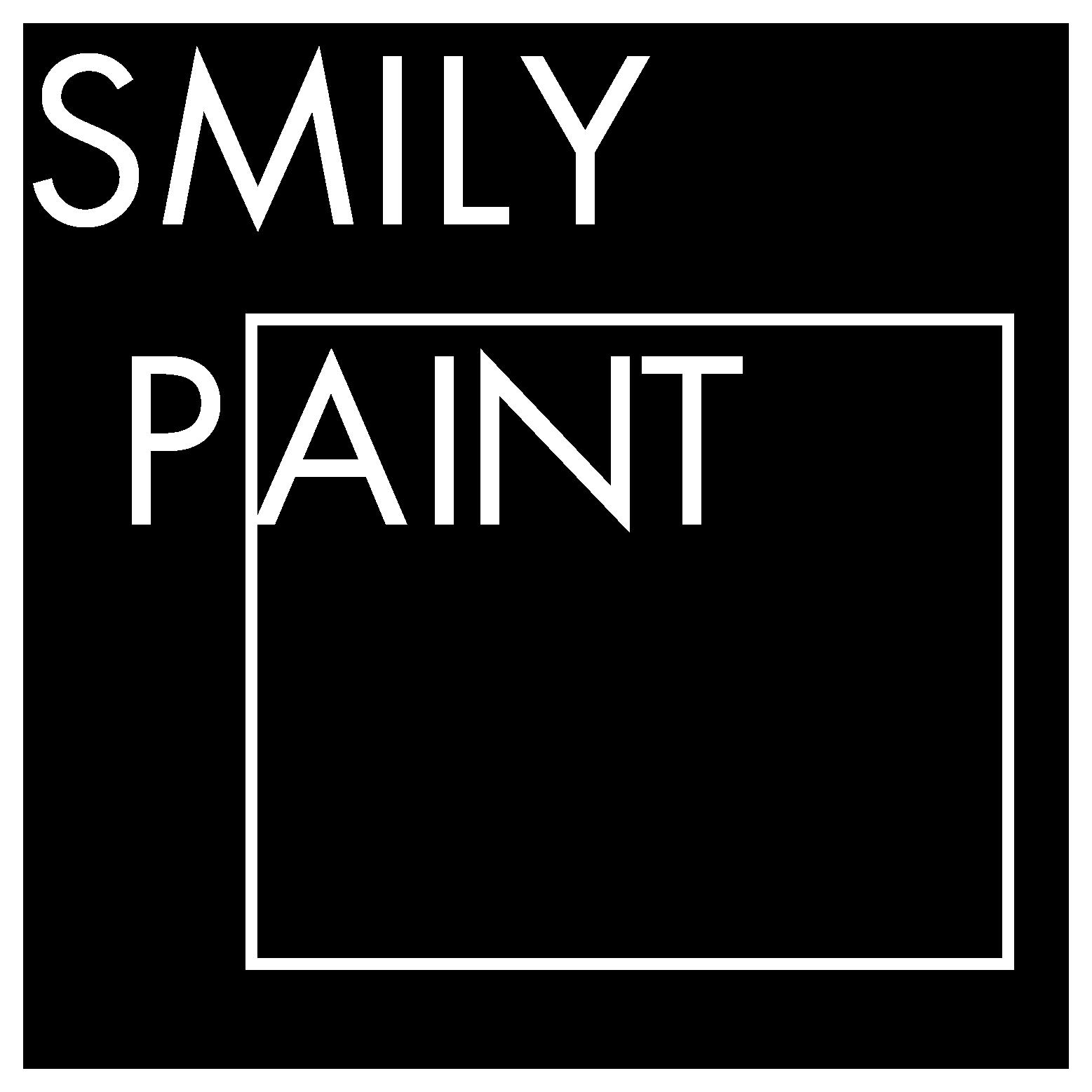 SMILY PAINTメインロゴ